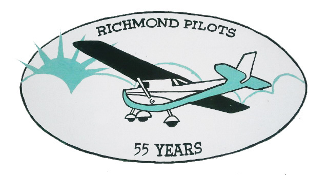 Richmond Pilots Logo